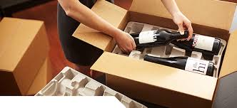 boxes  Wine Shipping | Napa Designated Drivers