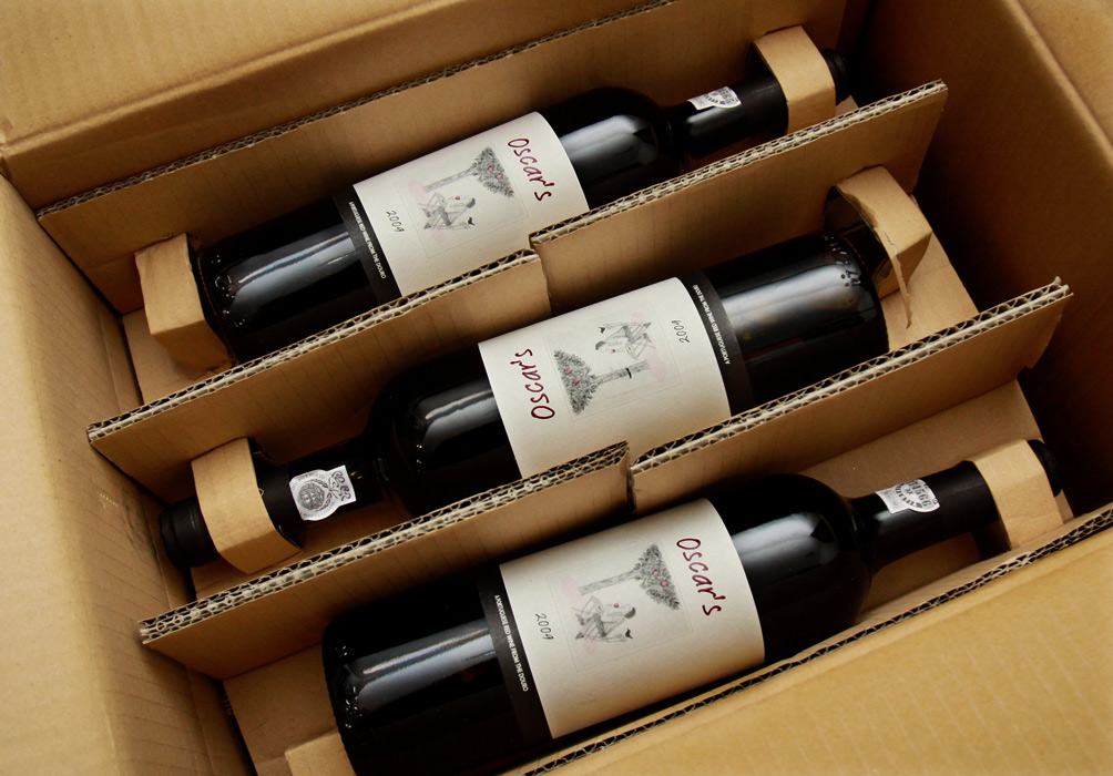 wine shipping  Wine Shipping | Napa Designated Drivers