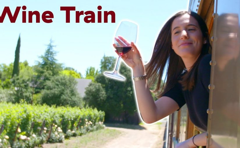 NAPA DESIGNATED DRIVERS ™ 2979_maxresdefault-825x510 I Rode And Reviewed The Napa Valley Wine Train